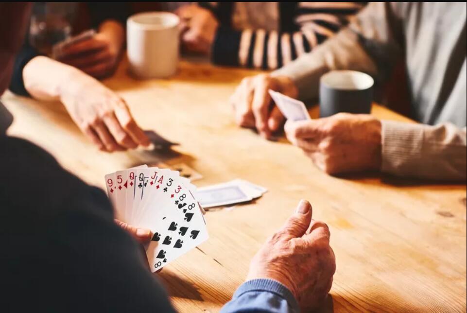 10 Besten Kartenspiele